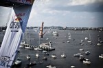 Red Bull Cliff Diving Fan Pier Boston